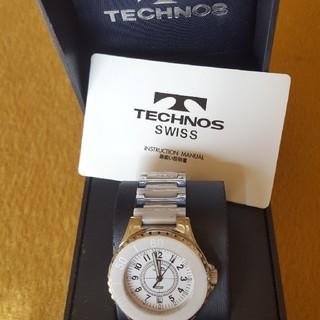 テクノス(TECHNOS)のミンミン様ご専用★テクノス腕時計(腕時計)