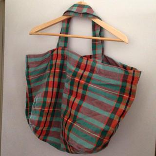 ムジルシリョウヒン(MUJI (無印良品))の無印良品 布バック(トートバッグ)