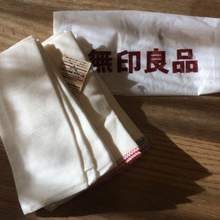 ムジルシリョウヒン(MUJI (無印良品))の無印良品 ふきん 6枚セット(収納/キッチン雑貨)