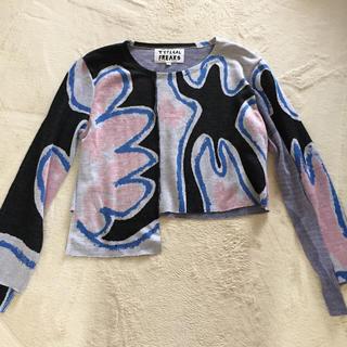 スタースタイリング(starstylig)のTYPICAL FREAKSカットソー(Tシャツ(長袖/七分))