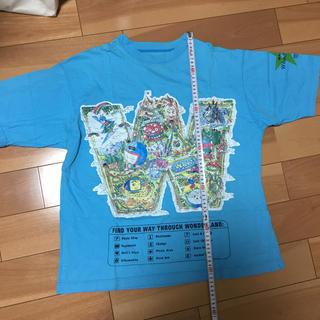 ウォルターヴァンベイレンドンク(Walter Van Beirendonck)のW&LT Tシャツ (Tシャツ/カットソー(半袖/袖なし))