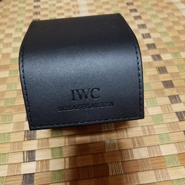 IWC - IWC時計ケースの通販
