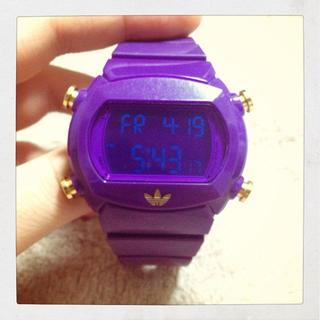 アディダス(adidas)のadidas♡CANDY 腕時計(腕時計)