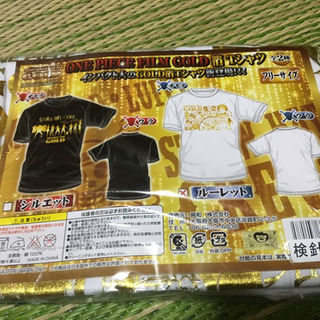 ONEPIECE Tシャツ(その他)