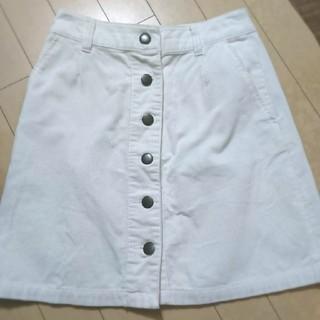 ローリーズファーム(LOWRYS FARM)のLOWRYSFARM 台形スカート(ミニスカート)