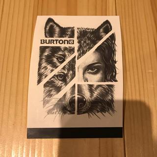 バートン(BURTON)のバートン☆ステッカー(その他)