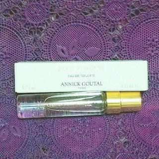 アニックグタール(Annick Goutal)のAnnick Goutal ローズポンポン オードトワレ(香水(女性用))