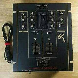 専用】Technics AudioMixer SH-EX1200(ターンテーブル)
