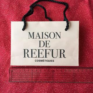 メゾンドリーファー(Maison de Reefur)のメゾンドリーファー ショッパー(その他)