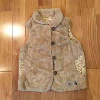 ビケット(Biquette)の子供服(ジャケット/上着)