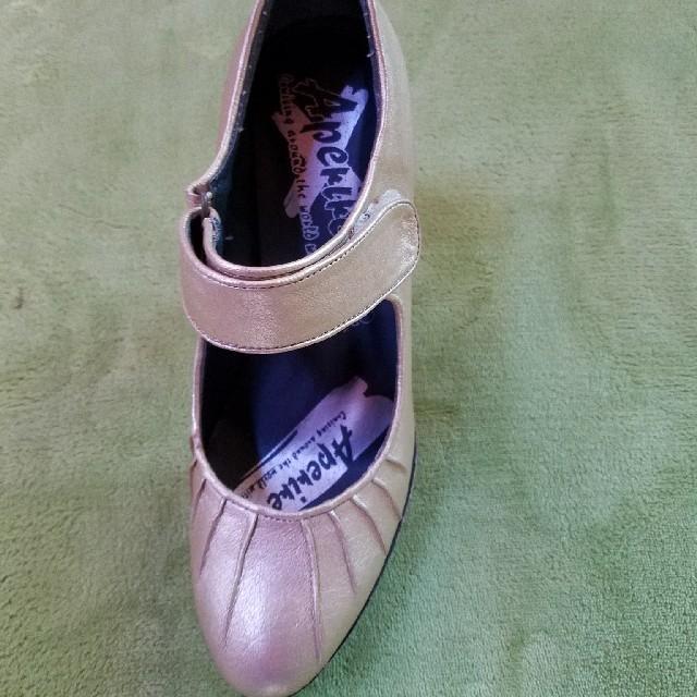 パンプス❗ レディースの靴/シューズ(ハイヒール/パンプス)の商品写真