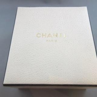 シャネル(CHANEL)の◇CHANEL シャネル 箱のみ◇(エコバッグ)