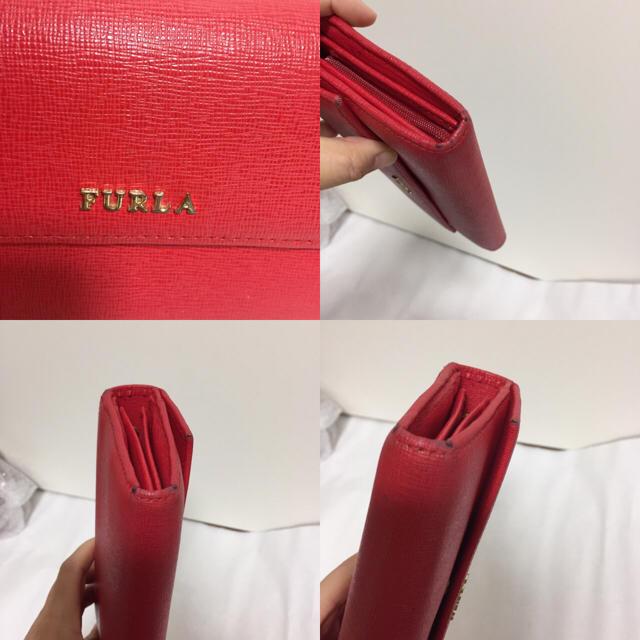 b800a8fde4a085 Furla(フルラ)の人気 フルラ FURLA 長財布 赤 レッド レディース ウォレット小物 送料