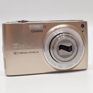 G11 ジャンク カシオ CASIO EXILIM EX-Z400 デジタルカメ(コンパクトデジタルカメラ)