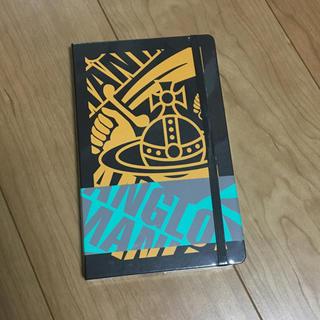 ヴィヴィアンウエストウッド(Vivienne Westwood)のVivienne Westwood ノート(ノート/メモ帳/ふせん)