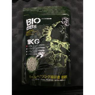 S&T バイオBB弾 0.2g 1kg 5000発 (その他)
