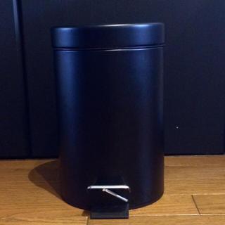 イケア(IKEA)の★ちゃき様専用★ ゴミ箱 ペダル式ゴミ箱 IKEA イケア 北欧家具 北欧雑貨(ごみ箱)