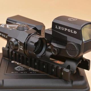 LEUPOLD LCO D-EVOセット(カスタムパーツ)