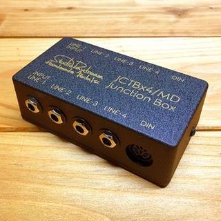 Studio Daydream JCTBx4/MD ジャンクションボックス(エフェクター)