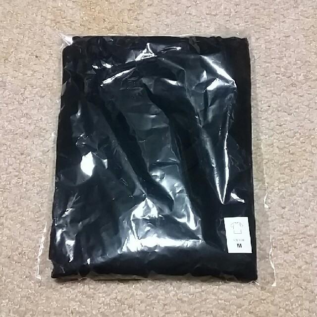 しまむら(シマムラ)のV首半袖M 保温Tシャツ メンズのトップス(Tシャツ/カットソー(半袖/袖なし))の商品写真