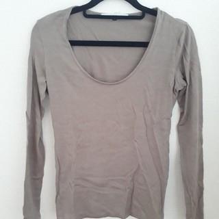 ルシェルブルー(LE CIEL BLEU)のロンT(Tシャツ(長袖/七分))