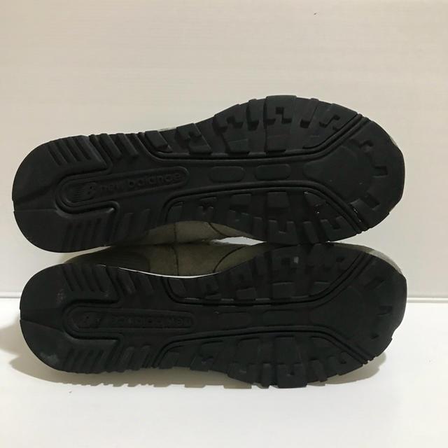 New Balance(ニューバランス)のM180 ★ニューバランスW574GS グレー★ 23cm レディースの靴/シューズ(スニーカー)の商品写真
