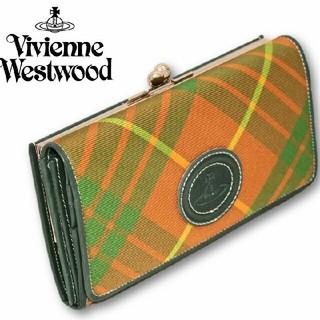 ヴィヴィアンウエストウッド(Vivienne Westwood)のひまラブ様専用 1/2まで取り置き(財布)