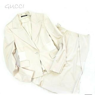 グッチ(Gucci)のGUCCI(グッチ)スーツ38 クリーニング済(スーツ)