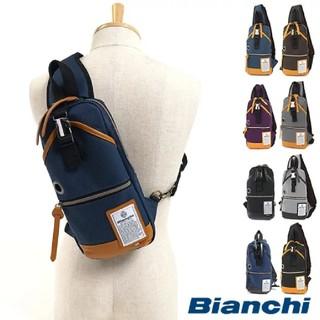 ビアンキ(Bianchi)のビアンキ斜めかけショルダー(バッグパック/リュック)