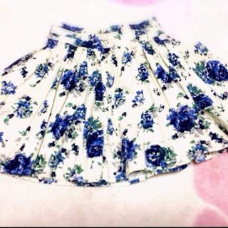 ローリーズファーム(LOWRYS FARM)のLOWRYSFARM♡スカート(ミニスカート)