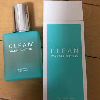 クリーン(CLEAN)のCLEAN香水(ユニセックス)