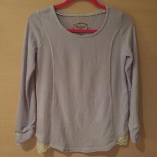 オリーブデオリーブ(OLIVEdesOLIVE)の授乳服 OLIVE des OLIVE (M)(マタニティウェア)