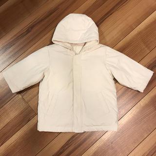 ムジルシリョウヒン(MUJI (無印良品))の無印良品 ダウン サイズ90 (ジャケット/上着)