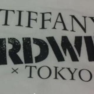 ティファニー(Tiffany & Co.)の専用ページ(Tシャツ/カットソー(半袖/袖なし))
