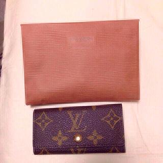 ルイヴィトン(LOUIS VUITTON)の◆新品◆ ルイヴィトンキーケース(財布)