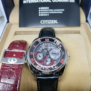 シチズン(CITIZEN)のseed様専用カンパノラ つちのほむら シチズン CAMPANOLA(腕時計(デジタル))
