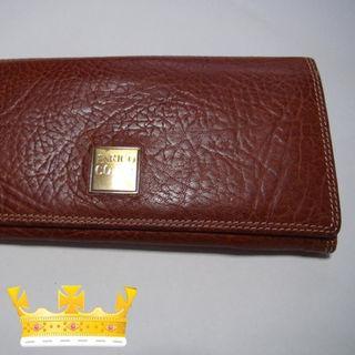 エンリココベリ(ENRICO COVERI)のENRICO COVERIの長財布(財布)