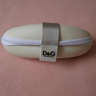 ドルチェアンドガッバーナ(DOLCE&GABBANA)のD&Gサングラスケース(その他)