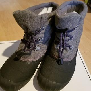 コロンビア(Columbia)のColumbia ウィンターブーツ 限定色(ブーツ)