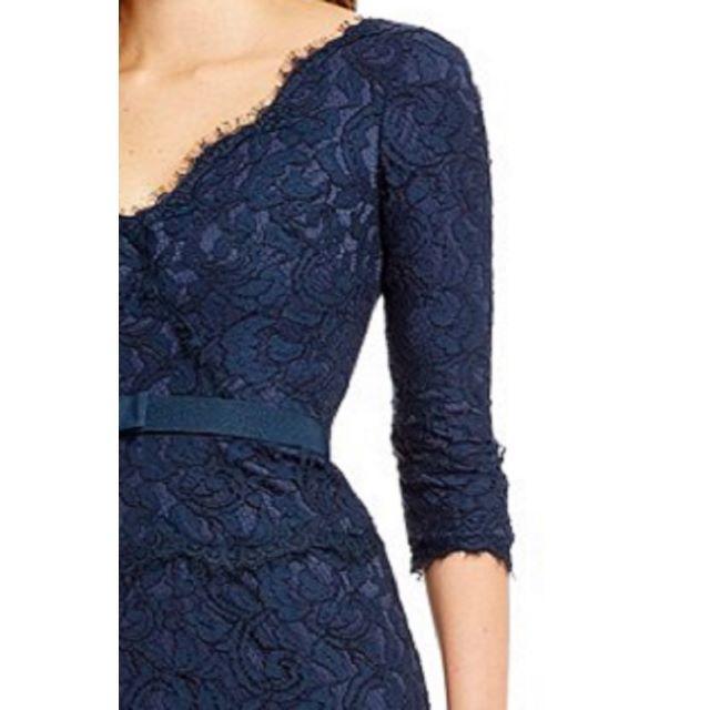 TADASHI SHOJI(タダシショウジ)の【なみなみ0521様専用】 新品 Tadashi shoji フォーマルドレス レディースのフォーマル/ドレス(ロングドレス)の商品写真