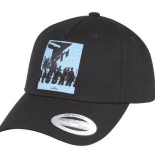 ビッグバン(BIGBANG)のBIGBANG x NONAGON BALL CAP (GREEN)(キャップ)