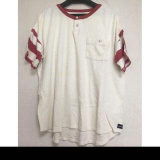 アナログクロージング(Analog Clothing)のAnalog Mサイズ Tシャツ(その他)