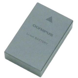 オリンパス(OLYMPUS)の❤️OLYMPUS 純正バッテリー!「BLS-50」❤️新品・未使用♫×2個!!(バッテリー/充電器)