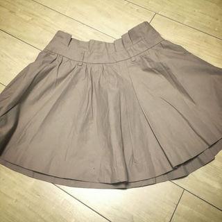 ニーナミュウ(Nina mew)のニーナミュウ 《大特価》☆SALE☆ 処分 フレア スカート 最低価格 値下げ(ミニスカート)