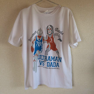 バンダイ(BANDAI)のバスケットボールTシャツ 送料込み(Tシャツ(半袖/袖なし))