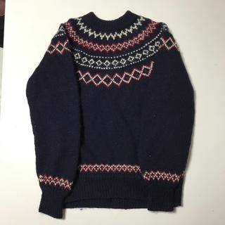 シップス(SHIPS)のSHIPS セーター サイズL(ニット/セーター)