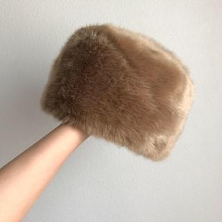 ロキエ(Lochie)のロシアン帽(ハンチング/ベレー帽)