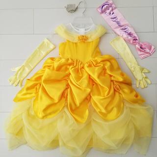 ビビディバビディブティック ベル ドレス(ドレス/フォーマル)