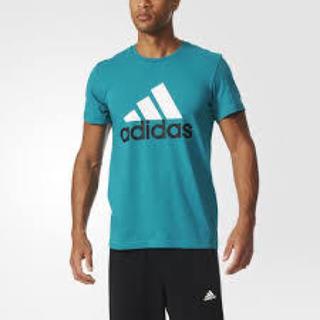 アディダス(adidas)の定価2700円 adidas AK1796 シャツ tシャツ(Tシャツ/カットソー(半袖/袖なし))
