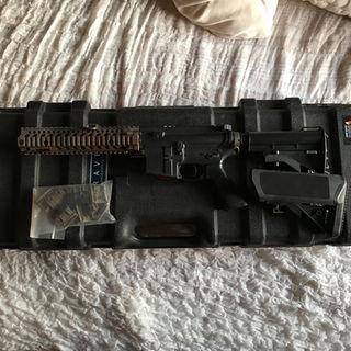 あんず様専用 1/11まで Systema PTW MK18 カスタム(その他)